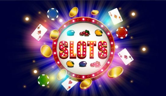 Online Slots Strategies