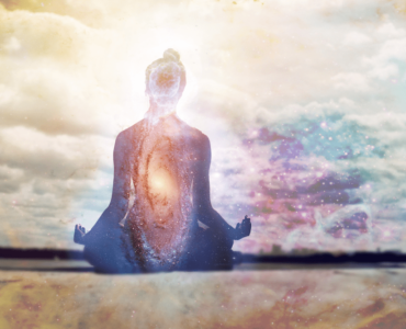 Is There Really Such Thing As 'Inner Peace?'