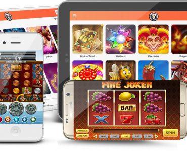 Slot Game Strategies to Help You Win Big