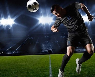 Online Football Betting Some Thoughts