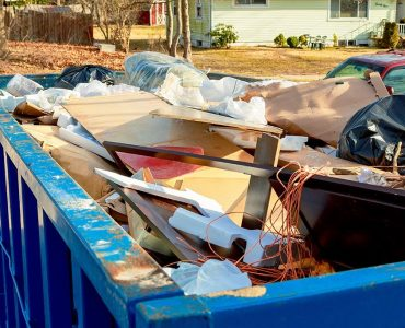 Make Your Life Easier With A Junk Removal Service