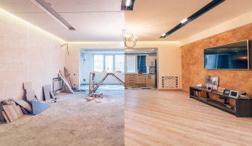 Money Saving Tips For Your Home Refurbishment