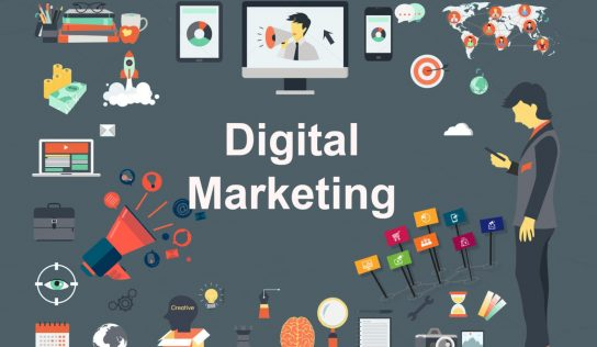 Realize Your Business Targets With A Top Digital Marketing Agency