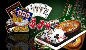 Using An Online Gambling Site