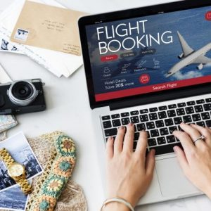 Flights Booking As Per Passengers' Needs