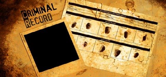 Easy Pre-Employment Criminal Background Check