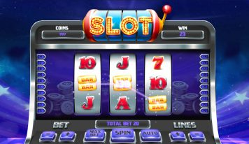 Slots Games Tracking Down a Good Website for This Purpose