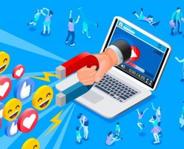 Social Media Marketing (SMM) A Corporate Strategy