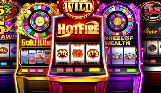 Online Slot Gambling Tips For Beginners