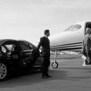 The Ease And Convenience Of The Airport Taxi Service