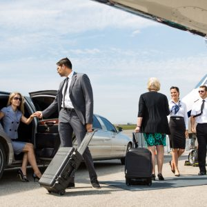 Benefits of Using an Airport Taxi Service