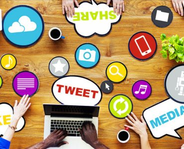 SEO, Social Media, and The Digital Marketing Agency