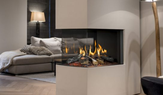 Ways in Which Gas Fireplaces Are Better Than Traditional Wood Ones