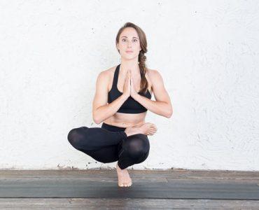 The Lowdown on the Benefits of Regular Hatha Yoga Poses