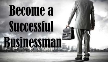 The Journey of a Successful Businessman