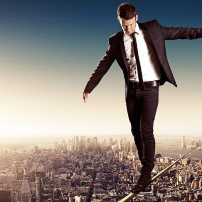Successful Businessman Do You Have What it Takes?