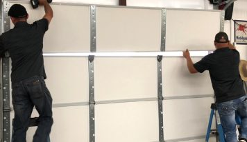 Keep Your Home Safe With Professional Garage Door Repair